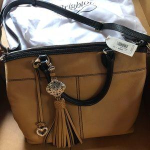 Brand new Sullivan Brighton hand bag